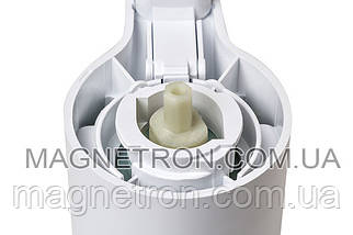 Насадка мукомольная мельница MUZ4GM3 для кухонного комбайна Bosch MUM4 461244, фото 2