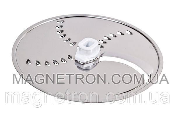 Диск - терка крупная для кухонного комбайна Bosch 260973, фото 2