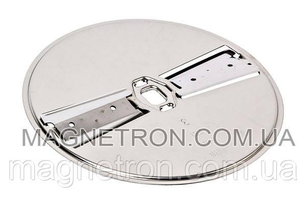 Диск - слайсер 2-х сторонний для кухонного комбайна Bosch 083576, фото 2