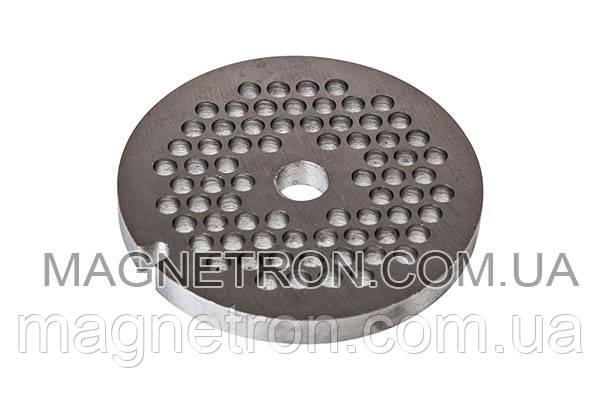 Решетка (сито) для мясорубок Kenwood AT955 4.7mm KW714422, фото 2