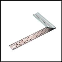 Master-Tool 30-1350 Угольник строительный 350мм АЛ