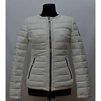 Качественная женская куртка демисезонная на молнии