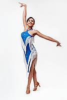 Платье для бальных танцев «Бриллиант»