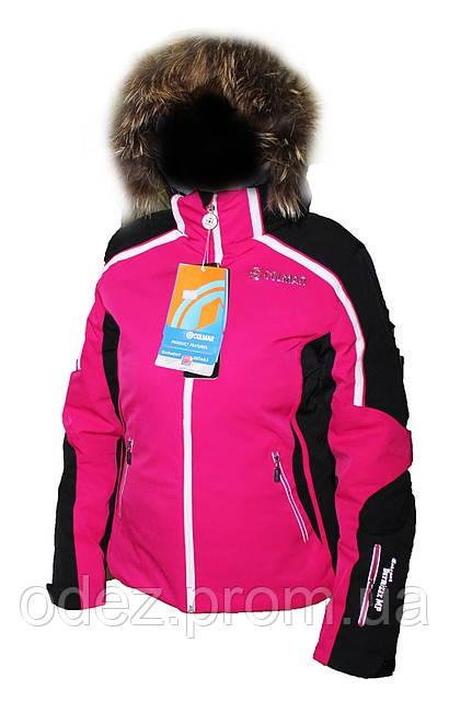 Купить горнолыжный костюм женский