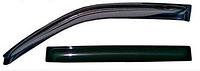 Дефлектор окон Citroen C4 2004-2010 HB