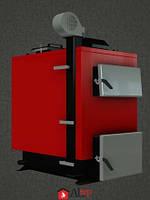 Altep КТ-3Е 25 кВт Отопительный котлы длительного горения