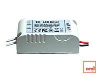 LED драйвер для прожектора 10W AC85-265V HP007