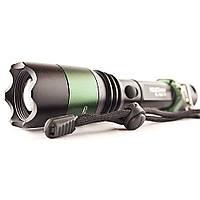 Фонарик Police ВL-1828-T6. Мощная батарея 6800mAh. Недорогой фонарь. Фонарь на гарантии. Код: КСМ166