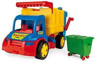 Wader Gigant Truck Мусоровоз 67000
