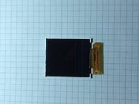 Дисплей Samsung B100, B200, C158, C160, C168, C260 (внутренний), C266 (внутренний), C270 (внутренний), C420