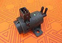 Клапан турбины новый для Opel Vivaro 1.9 cdti. Клапан турбокомпрессора Опель Виваро 1.9 цдти.