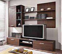 """Мебель для гостиной """"Кватро"""" (Гербор/Gerbor)"""