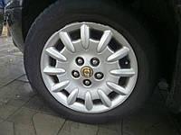 Колпаки на диски R16 на Крайслер Вояджер Chrysler Voyager