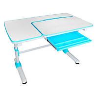 Письменный стол для детей Mealux Evo- 502 В