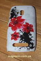 """Чехол для Nokia Lumia 610 """"Весеннее настроение"""""""