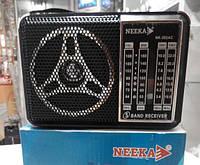 Радиоприемник Neeka NK-202;203;204AC