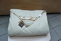 Одеяло, двуспальное, овечья шерсть, теплое