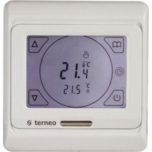 Сенсорный терморегулятор Terneo SEN
