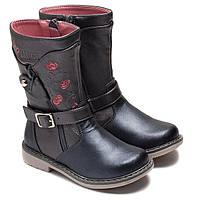 Детские ботинки и сапожки осень - зима - весна
