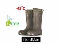 Зимние сапоги, NordMan Classic