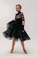 Рейтинговое бальное платье  «Неаполь»