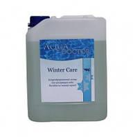 Средство для консервации (зимовки) воды в бассейне, 1 л