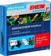 EHEIM USB интерфейс для фильтров professionel 3e 350 (2074), 450 (2076) и 700 (2078)