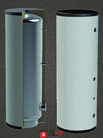 Аккумулирующий бак для системы отопления Альтеп ТА 3000 c утеплением