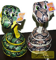 Механическая игрушка Змея 2073