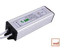 LED драйвер для прожектора 50W AC85-275V HP0037 (TEC-10610)