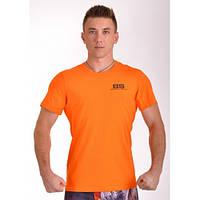 Мужская спортивная футболка Berserk Sport оранжевый