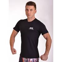 Спортивная футболка для мужчин Berserk Sport черный