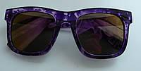 Модные и стильные солнцезащитные очки
