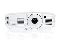 Ультропортативный проектор OPTOMA X402 Full 3D!