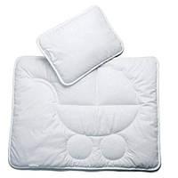 Набор в коляску: одеяло и подушка