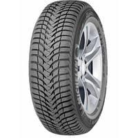 Шины Michelin Alpin A4 185/55 R15 82T