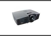 Широкоформатный проектор OPTOMA W312 Full 3D!