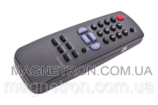 Пульт для телевизора KLX-55K9H ic, фото 2