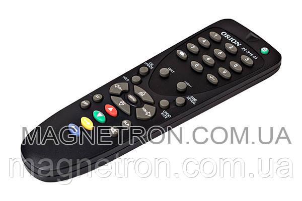 Пульт для телевизора Orion RC-R16-0A, фото 2