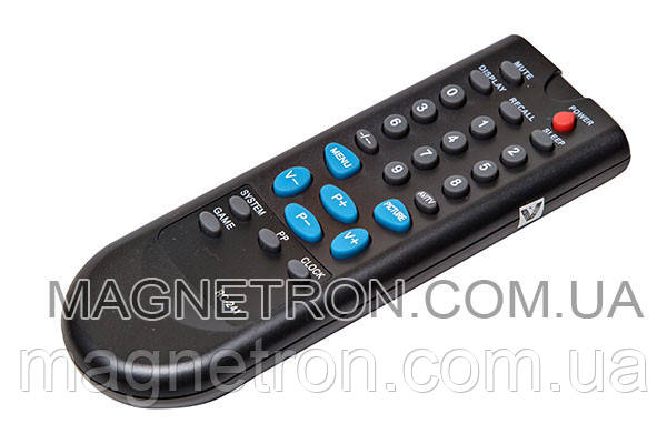 Пульт для телевизора RC-241, фото 2