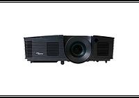 Широкоформатный проектор OPTOMA W316 Full 3D!