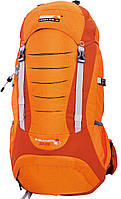 Походный рюкзак 38 л. High Peak Equinox 38, Orange/Dark Orange, 921772