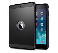 Противоударный чехол Spigen для Apple iPad Mini/Mini 2/Mini 3 - Black