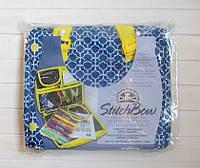 Дорожная сумка StitchBow Needlework Travel Bag