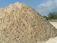 Песок с доставкой и выгрузкой