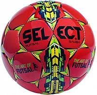 Мяч для футзала Select Futsal Samba (новый дизайн)