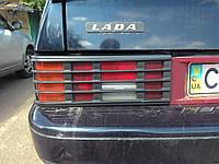 Накладки на задние фонари ВАЗ 2108 2109 2199 2113 2114