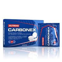 Энергетические стимуляторы Nutrend Carbonex 1 tablets