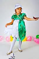 Карнавальный костюм  для девочки Ландыш