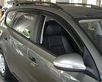Дефлектор окон Hyundai i30 2007-2012 Wagon